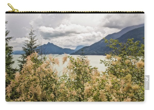 Road With A View Carry-all Pouch