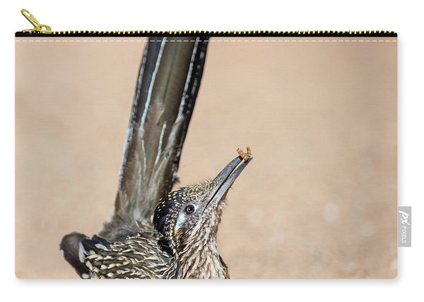 Roadrunner Snack Time Carry-all Pouch