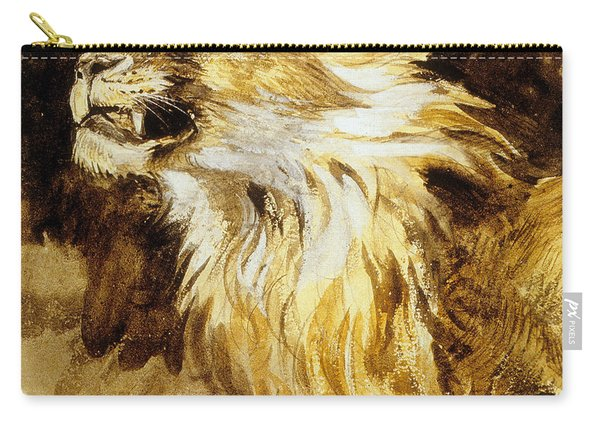 Roaring Lion Carry-all Pouch