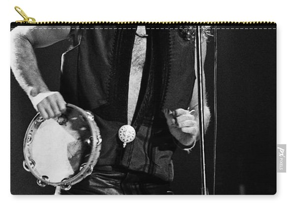 Robert Plant-0062 Carry-all Pouch