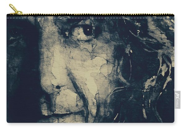 Robert Plant - Led Zeppelin Carry-all Pouch