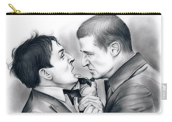 Robin Lord Taylor Carry-all Pouch