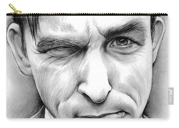 Robin Lord Taylor II Carry-all Pouch