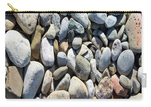 Rock Collection Carry-all Pouch