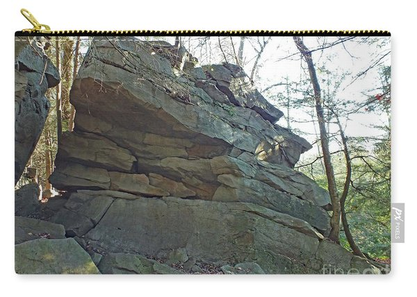 Rock Formation 2 - Ricketts Glen Carry-all Pouch