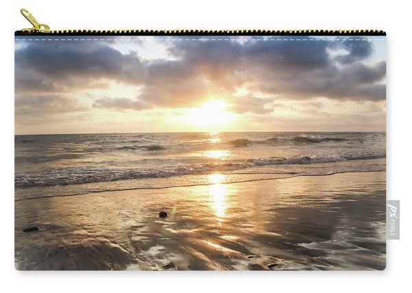 Rock 'n Sunset Carry-all Pouch