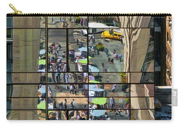 Rock Street Fair Carry-all Pouch