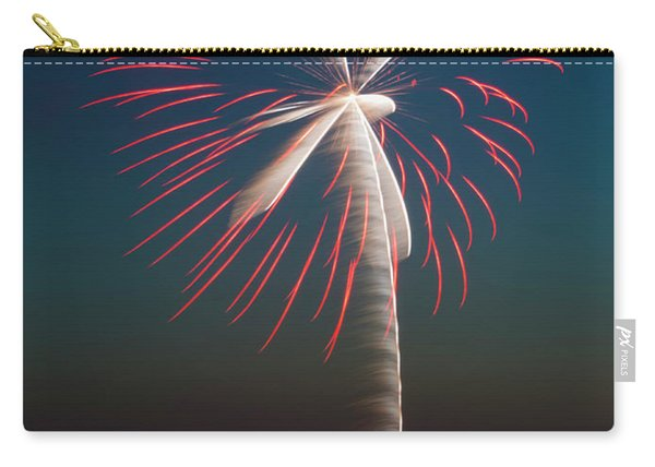 Rocket's Red Glare Carry-all Pouch