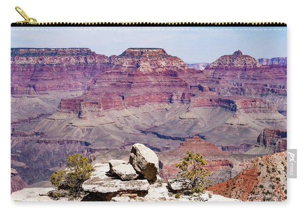 Rockin' Canyon Carry-all Pouch