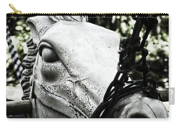 Rocking Nightmare Carry-all Pouch