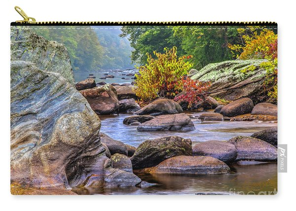 Rockscape Carry-all Pouch