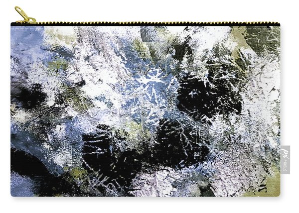 Rocky Places Carry-all Pouch
