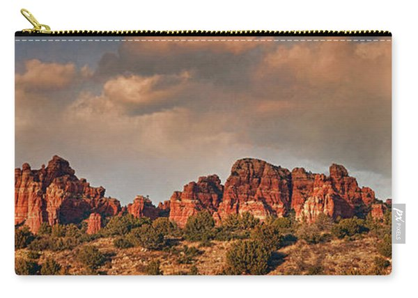 Rocky View Txt Carry-all Pouch