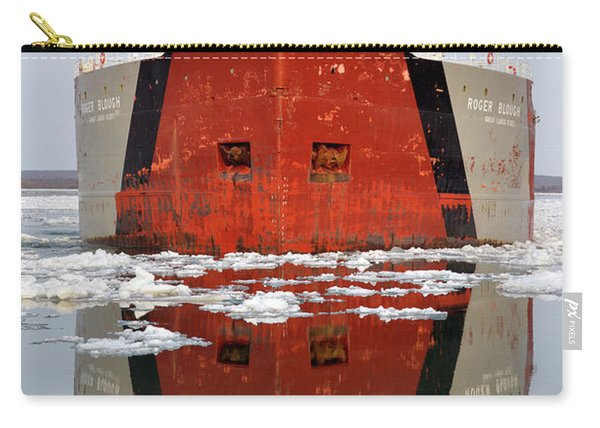 Roger Blough Carry-all Pouch