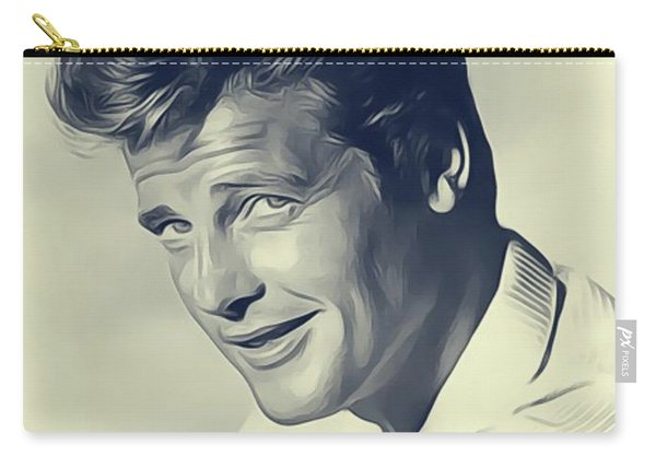 Roger Moore, Actor Carry-all Pouch