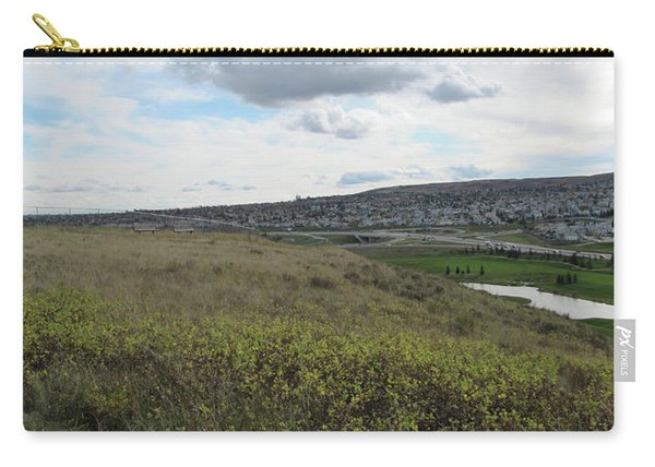 Rolling Hill Carry-all Pouch