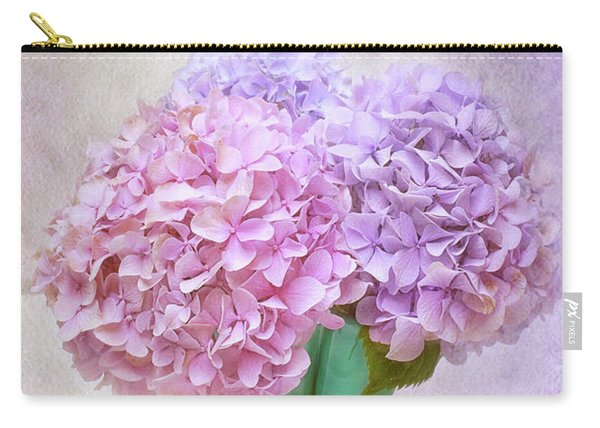 Romance In The Air Carry-all Pouch