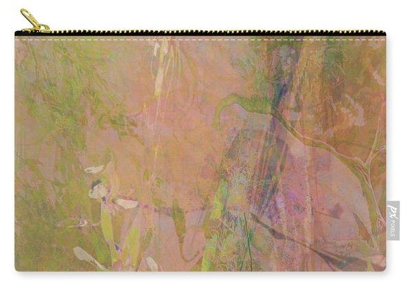 Romantic Rainbow Carry-all Pouch