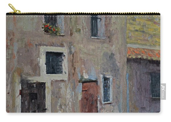 Rome Carry-all Pouch