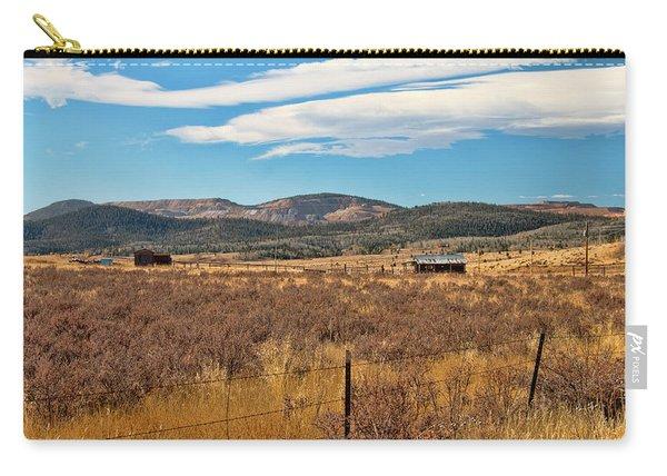 Room To Roam - Colorado Carry-all Pouch