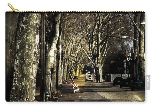 Roosevelt Avenue II Carry-all Pouch