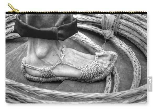 Rope Runner Carry-all Pouch