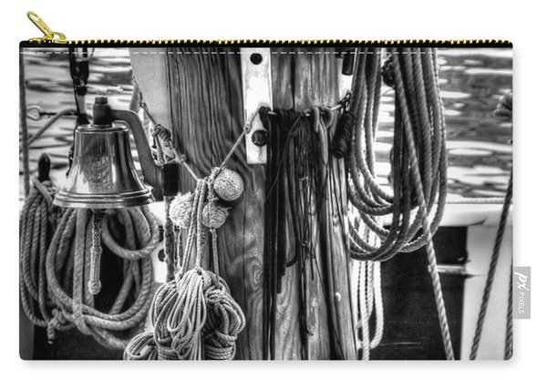 Ropes Carry-all Pouch