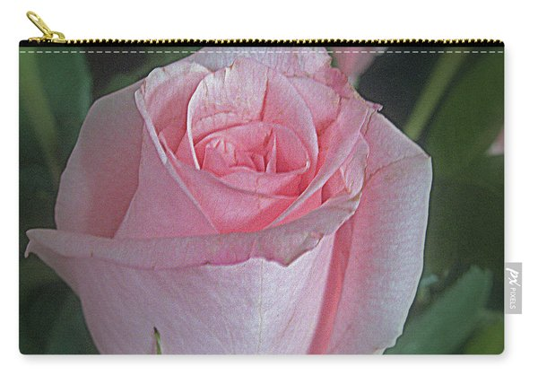 Rose Dreams Carry-all Pouch