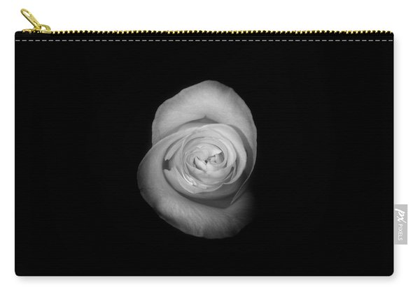 Rose From The Shadows Carry-all Pouch