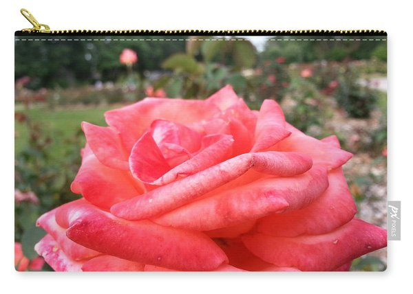 Rose Of Sharon - Faith Carry-all Pouch