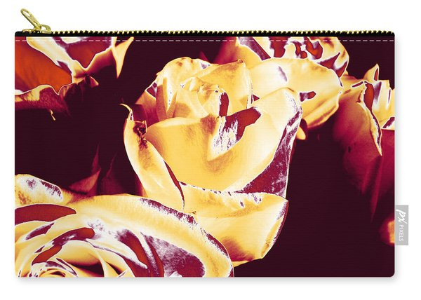 Roses #1 Carry-all Pouch