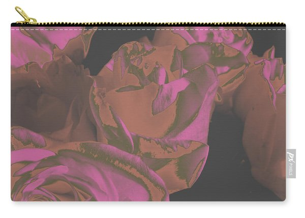 Roses #2 Carry-all Pouch