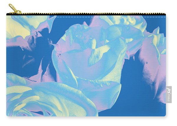Roses #3 Carry-all Pouch