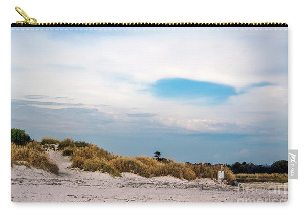 Rosignano Beach Carry-all Pouch
