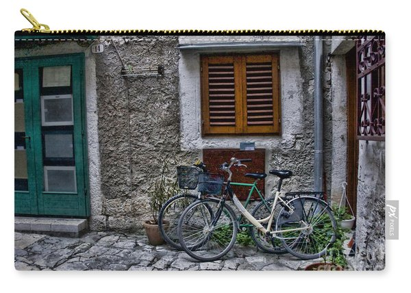 Rovinj Bicycles Carry-all Pouch