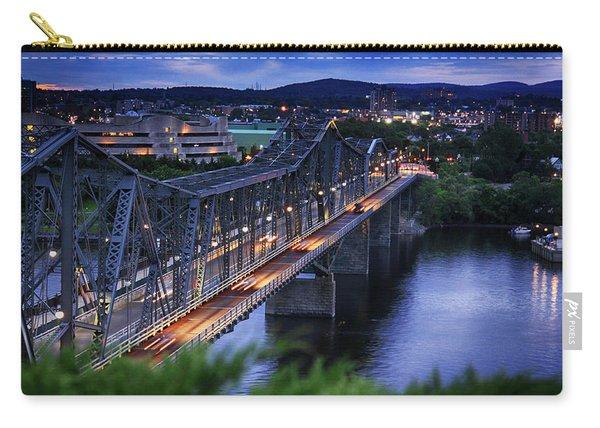 Royal Alexandra Interprovincial Bridge Carry-all Pouch