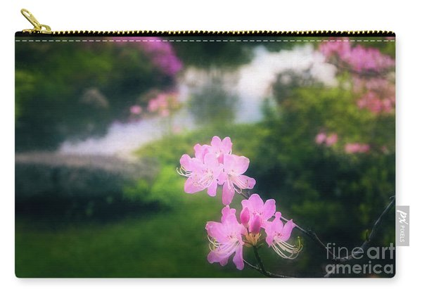 Royal Azaleas At Asticou Azalea Garden Carry-all Pouch
