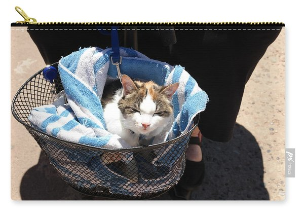 Royal Carriage Carry-all Pouch