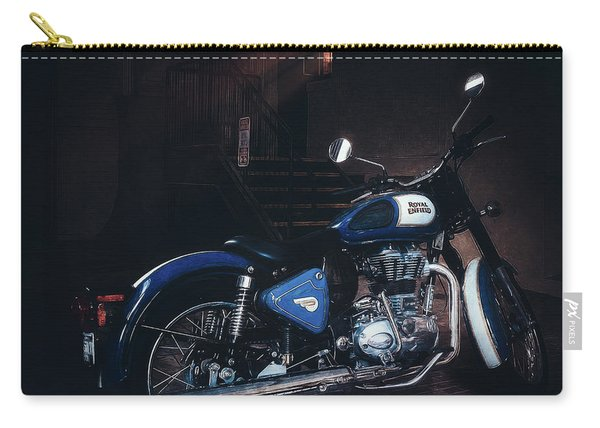 Royal Enfield Carry-all Pouch