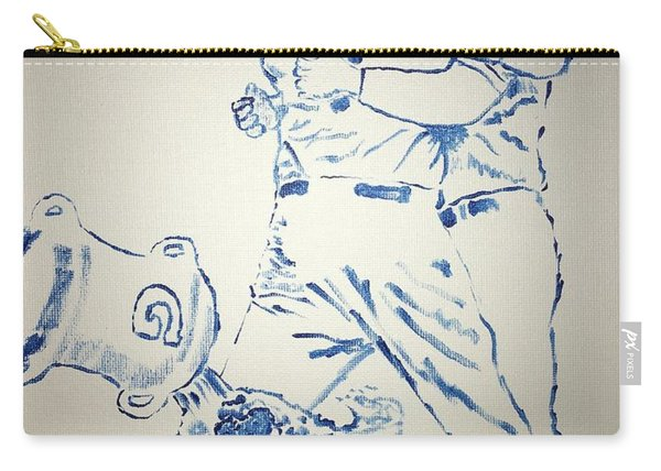 Royals Win World Series Carry-all Pouch