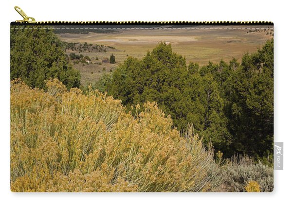 Rt 72 Utah Carry-all Pouch