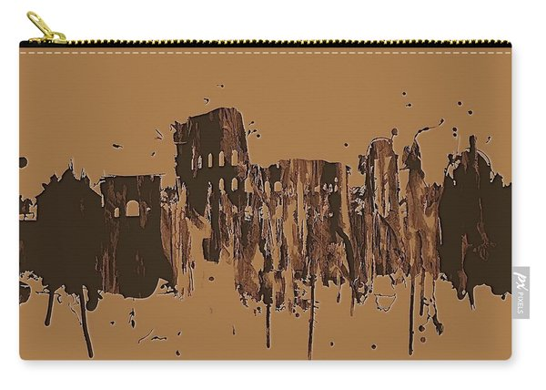 Ruins Of Rome Carry-all Pouch