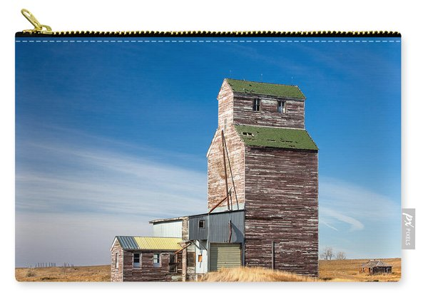 Rural Landmark Carry-all Pouch