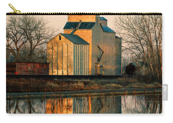 Rural Reflections Carry-all Pouch