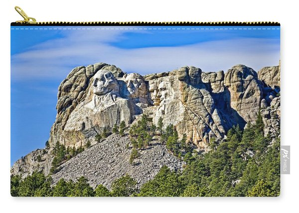 Rushmore Carry-all Pouch