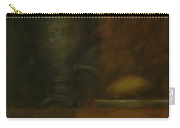 Russian Still Life Carry-all Pouch
