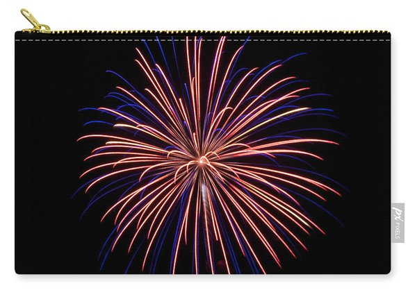 Rvr Fireworks 48 Carry-all Pouch