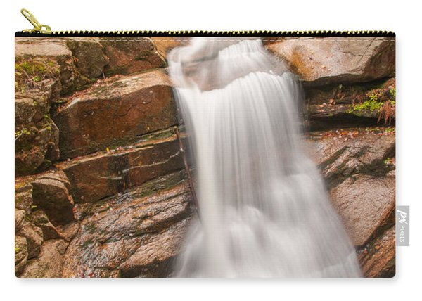 Sabbaday Falls Carry-all Pouch