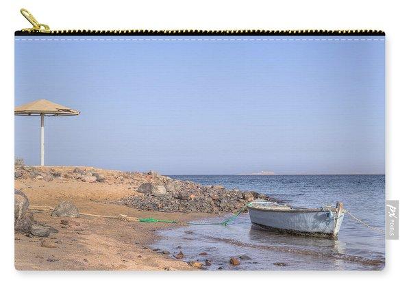 Safaga - Egypt Carry-all Pouch