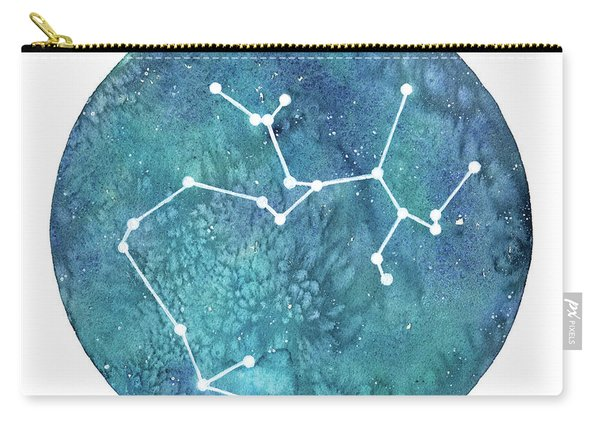 Sagittarius  Carry-all Pouch
